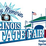 Illinois State Fair 2014