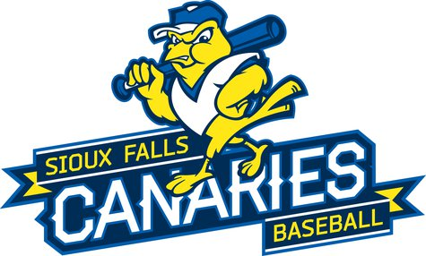 New Canaries logo.