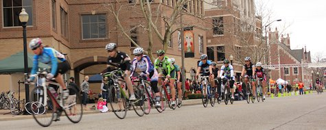 Kings Day Criterium