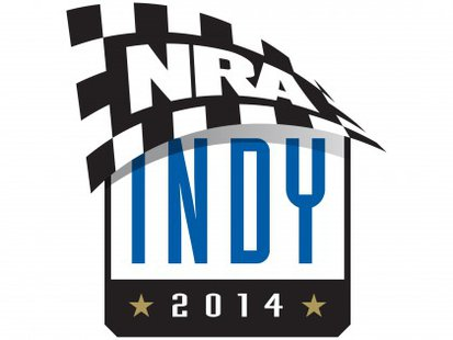 NRA Indy 2014