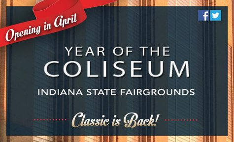Year Of The Coliseum