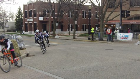 Kings Criterium 2014