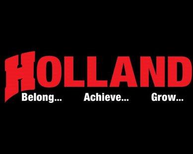 Holland Public Schools