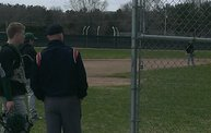 Opening Day at Simon Field for the D.C. Everest baseball team 10