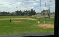 Opening Day at Simon Field for the D.C. Everest baseball team 9