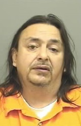 Jesse Moreno (Photo from: Manitowoc County Jail.)
