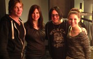 WIXX Presented The Goo Goo Dolls on 4/27/14 @ Meyer Theatre 4
