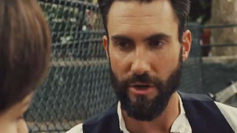 "Image courtesy of Adam Levine in ""Begin Again"" (The Weinstein Company) (via ABC News Radio)"