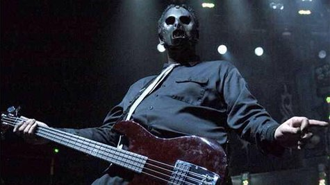 Image courtesy of Courtesy Slipknot via Twitter (via ABC News Radio)
