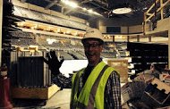 Denny Sanford Events Center Tour 4