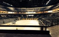 Denny Sanford Events Center Tour 10