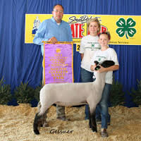 South Dakota State Fair 4-H