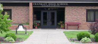Franklin Alternative High School, Coldwater School District