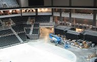 Denny Sanford Events Center Tour 21