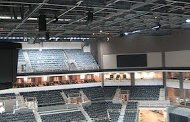 Denny Sanford Events Center Tour 18
