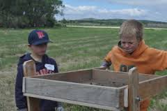 South Dakota Historical Society's Archaeology Camp