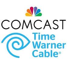 Comcast /  Time Warner