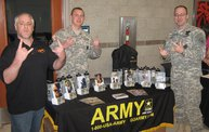 Q106 & U.S. Army at L.C.C. West (4-25-14) 22