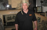 Q106 & U.S. Army at L.C.C. West (4-25-14) 4