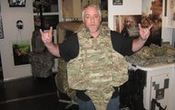 Q106 & U.S. Army at L.C.C. West (4-25-14) 1