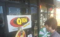 Q106 at Otter's Oasis - Kalamazoo (4-19-14): Cover Image