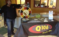Q106 at YMCA - West Lansing (4-26-14): Cover Image