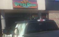 Q106 at Otter's Oasis - Kalamazoo (4-19-14) 4