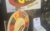 Q106 at Otter's Oasis - Kalamazoo (4-19-14) 3