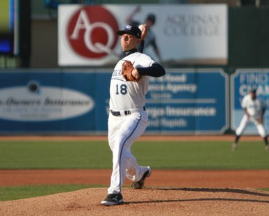 West Michigan Whitecaps RHP Jonathon Crawford (photo courtesy West Michigan Whitecaps)