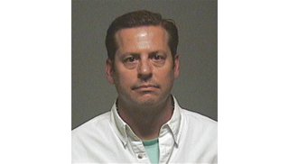 David Dudas (Photo from: Outagamie County Sheriff's Department)