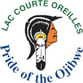 Lac Courte Oreilles logo