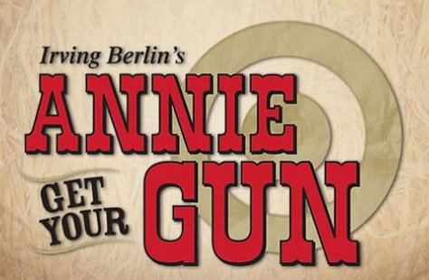 Annie Get Your Gun at the Civic Theater