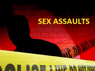 Sex Assaults (from wsau.com)