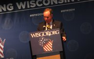 Jerry Bader at the Wisconsin Republican Convention 20