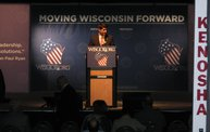 Jerry Bader at the Wisconsin Republican Convention 19