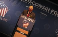Jerry Bader at the Wisconsin Republican Convention 16