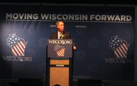 Jerry Bader at the Wisconsin Republican Convention 14
