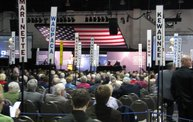 Jerry Bader at the Wisconsin Republican Convention 11