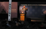 Jerry Bader at the Wisconsin Republican Convention 6