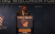 Jerry Bader at the Wisconsin Republican Convention 4