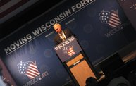 Jerry Bader at the Wisconsin Republican Convention 2