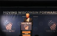 Jerry Bader at the Wisconsin Republican Convention 21