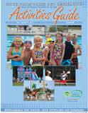 Sioux Falls Summer Activities Guide