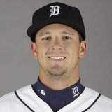 Tiger Pitcher Drew Smyly
