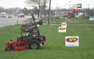 Q106 at Mike's Power Equipment (5-3-14) 22