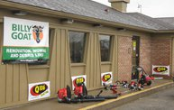 Q106 at Mike's Power Equipment (5-3-14) 20