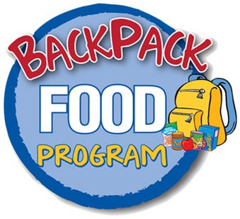 backpack food program