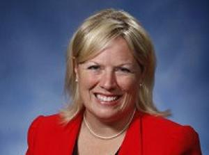 Michigan State House Representative Margaret O'Brien (R-Portage)