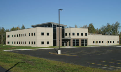 Wausau Entrepreneurial & Education Center