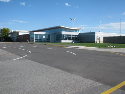 Central Wisconsin Airport